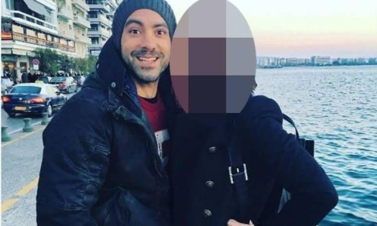Σάκης Τανιμανίδης: Ποια παρουσιάστρια συνάντησε στη Θεσσαλονίκη και την πήγε για μπουγάτσα;