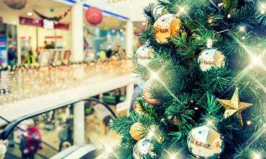 Πέντε tips για να διαχειριστείτε το στρες των χριστουγεννιάτικων αγορών