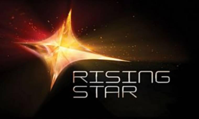 Rising Star: Αυτά τα νούμερα τηλεθέασης σημείωσε στο δεύτερο live!