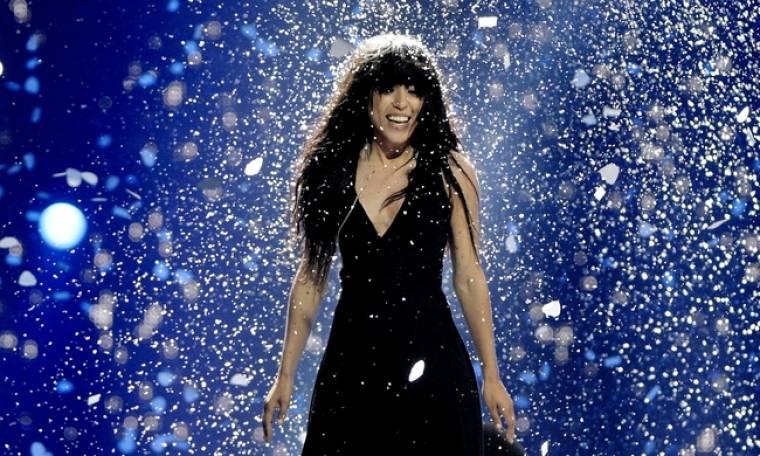 Επιστρέφει στην Eurovision η Loreen