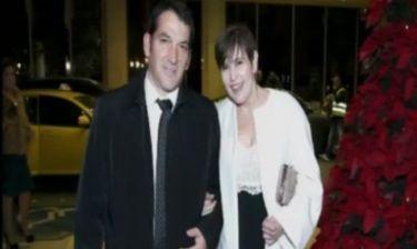 Πύρρος Δήμας: Η πρώτη έξοδος με την γυναίκα του, μετά το πρόβλημα υγείας της