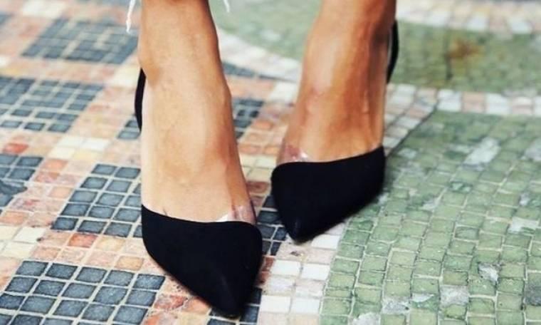 Shopping Guide: 15 flat παπούτσια για τις μέρες των γιορτών