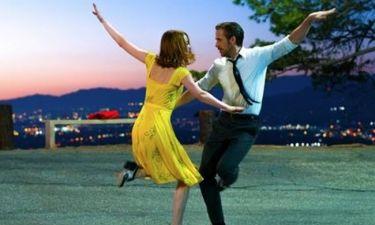 La La Land: αφιερωμένο σε όσους ονειρεύονται