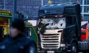 Τρομοκρατική επίθεση Βερολίνο: Ανατροπή-σοκ από τη γερμανική αστυνομία: Συλλάβαμε λάθος άνθρωπο