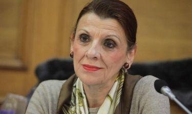 Μαρία Κανελλοπούλου: «Είμαι φοβητσιάρα με την υγεία μου αλλά δεν προσέχω»