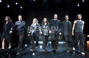 Επίσημη πρεμιέρα για την παράσταση «Ρομπέρτο Τσούκο»