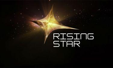 Δεν πάει ο νους σας πόσο ζυγίζει ο τοίχος του «Rising Star»
