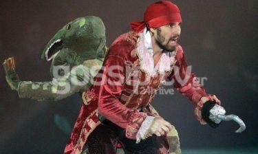 Τον αναγνωρίζετε; Τον είδαμε στην παράσταση «Peter Pan» και είναι ο…