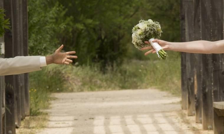 Ανασκόπηση 2016: Οι γάμοι της ελληνικής showbiz