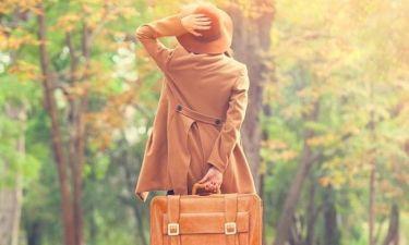 Τravel like a pro: 7 tips για να φτιάξεις την βαλίτσα σου με τον καλύτερο τρόπο