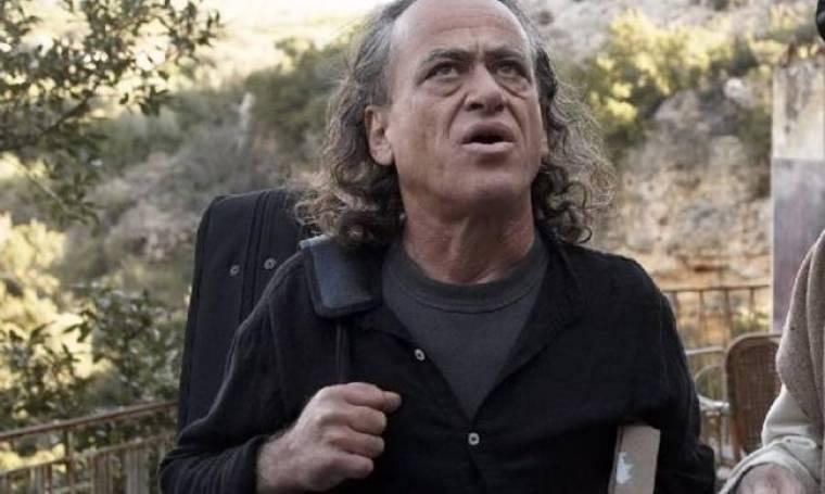 Νίκος Καλογερόπουλος: «Καταφύγιο» στο Σπίτι του Ηθοποιού μετά τη οικονομική καταστροφή