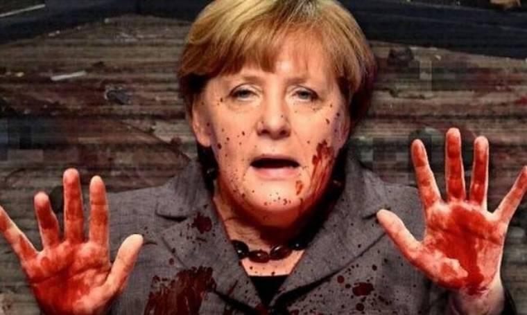 «Σεισμός» πλησιάζει τη Γερμανία - Θα χτυπήσει αλύπητα την Ελλάδα