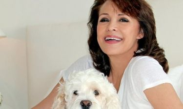 Κορίνα Τσοπέη: Πάντρεψε το γιο της