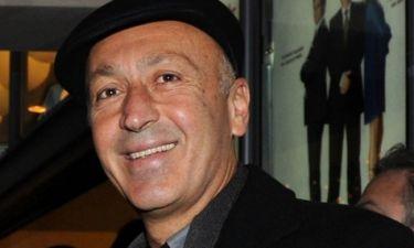 Παύλος Ορκόπουλος: «Φέτος, που δεν είμαι στο θέατρο, χαίρομαι γιατί…»
