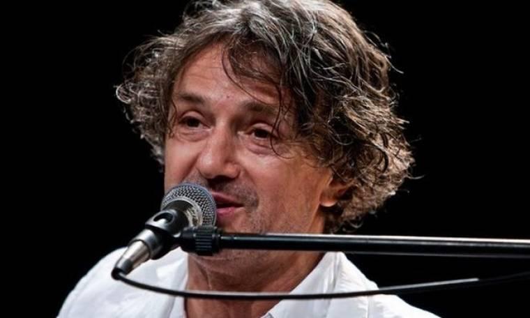 Γκόραν Μπρέγκοβιτς: «Είναι ανεύθυνη πολιτική και είμαι πολύ στενοχωρημένος με αυτή την κατάσταση»