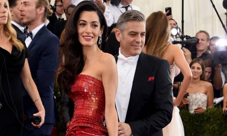 George Clooney - Amal Alamuddin: Πότε θα ανακοινώσουν το διαζύγιό τους