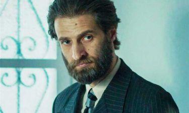 Μάξιμος Μουμούρης: Πέρασε από οντισιόν για τον ρόλο στην σειρά «Η λέξη που δε λες»