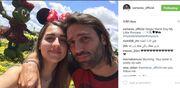 Γιώργος Σαμαράς: Οι τρυφερές ευχές στην «πριγκίπισσά» του