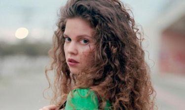 Λίλα Μπακλέση: Δείτε την Λίλα από το Ταμάμ με ίσιο μαλλί θα πάθετε πλάκα