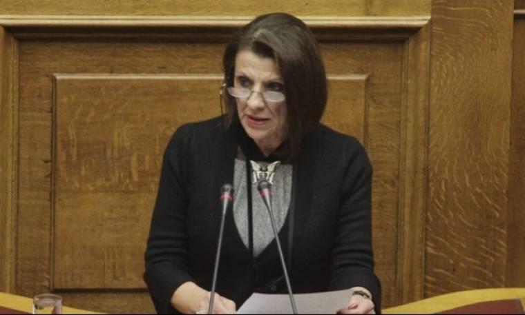 Οι αδυναμίες της Μαρίας Κανελλοπούλου