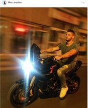 Easy rider ο…