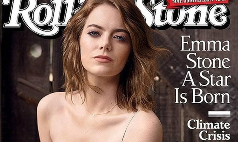 Emma Stone: Υπέφερε από κρίσεις πανικού