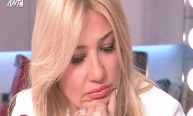 Η Σκορδά «έβγαλε νύχια»: «Δεν πάει άλλο. Αυτή φταίει και θα πληρώσει…» (Nassos blog)