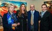 Έκθεση της Μίνας Παπαθεοδώρου - Βαλυράκη με τίτλο «Restless Speed» στο Χώρο Τέχνης «ΣΤΟart KΟΡΑΗ»