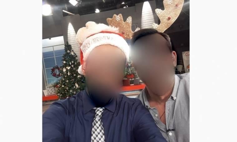 Πλησιάζουν τα Χριστούγεννα και έχουν «τρελαθεί»