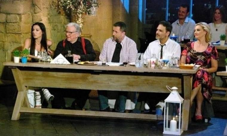 Γνωστός ηθοποιός αποκαλύπτει γιατί δεν τον καλούν στην εκπομπή του Παπαδόπουλου