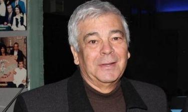 Γιάννης Μόρτζος: «Περνάμε τραγικές στιγμές ως έθνος»