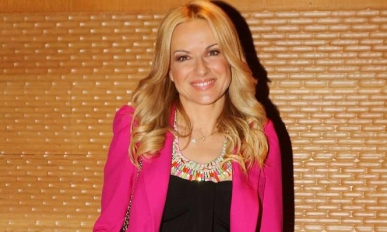 Μαρία Μπεκατώρου: «Για να είμαι απόλυτα ειλικρινής…»