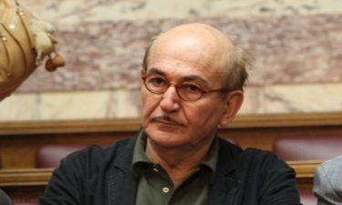 Παύλος Κοντογιαννίδης: «Γνωστά άτομα, λένε άλλα ντ' άλλων και διάφορες ηλιθιότητες»