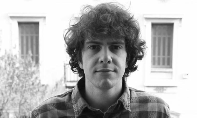 Κωνσταντίνος Πλεμμένος: «Δεν φανταζόμουν ότι θα κάνω τηλεόραση»