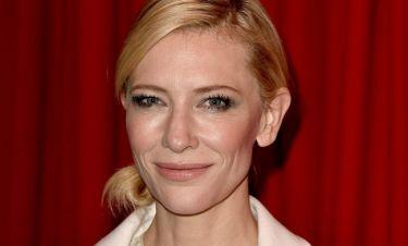 Cate Blanchett: Η νέα της ταινία κάνει πρεμιέρα