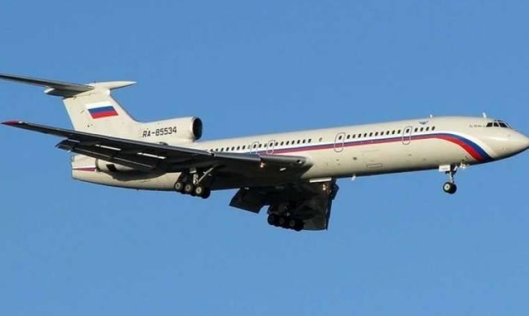 Συντριβή ρωσικού στρατιωτικού αεροσκάφους στη Μαύρη Θάλασσα