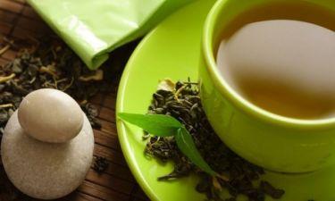 Πράσινο τσάι: Δείτε ποιοι πρέπει να το αποφεύγουν