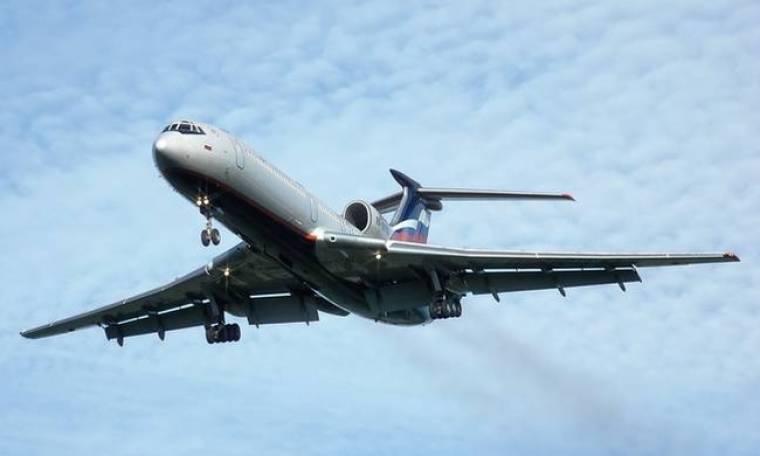 Συντριβή ρωσικού αεροσκάφους στη Μαύρη Θάλασσα - Επέβαιναν 92 άτομα