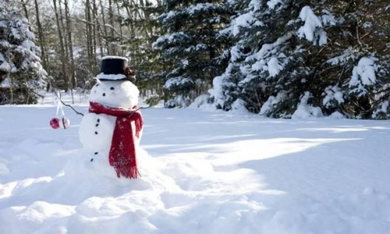 Καιρός: Μαζέψτε... ήλιο τα Χριστούγεννα - Έρχεται νέο κύμα κακοκαιρίας