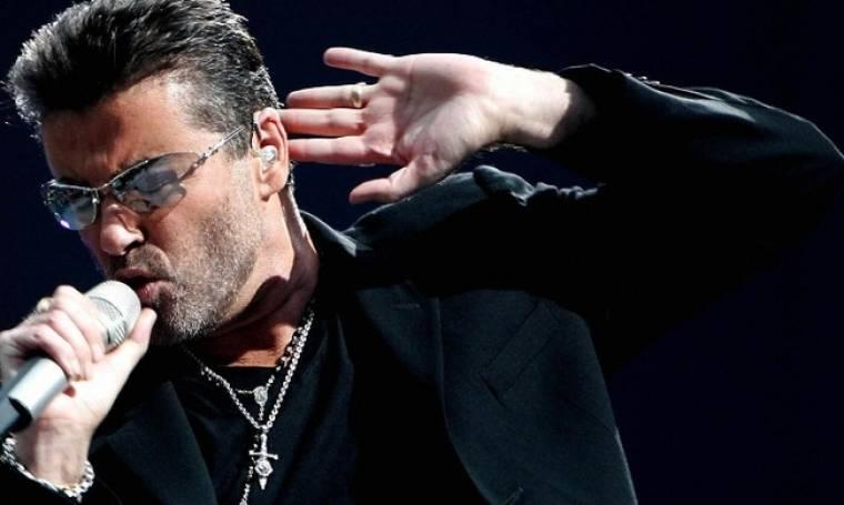 George Michael: Το συγκλονιστικό σκίτσο για το θάνατο του