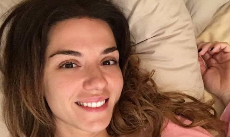 Βάσω Λασκαράκη: H ομορφιά, οι ανασφάλειες και το μήνυμα της στο Instagram