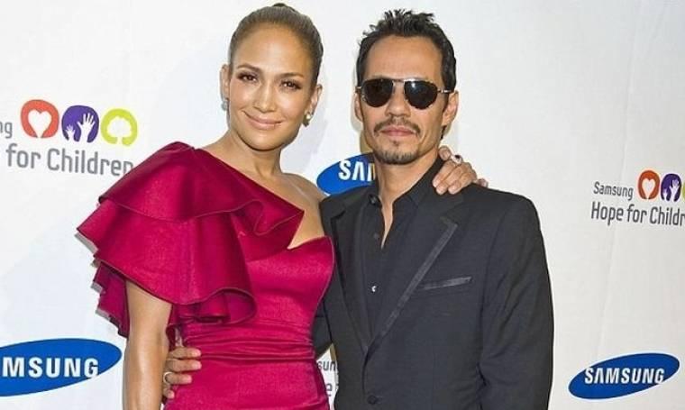Είναι γεγονός! Η Jennifer Lopez επιβεβαίωσε την επανασύνδεση της με τον Marc Anthony