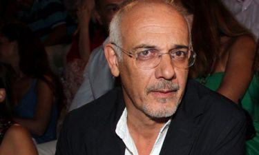 Γιώργος Κιμούλης: «Ας ελπίσουμε ότι η νέα γενιά θα απενοχοποιηθεί από τον φόβο και τον τρόμο»