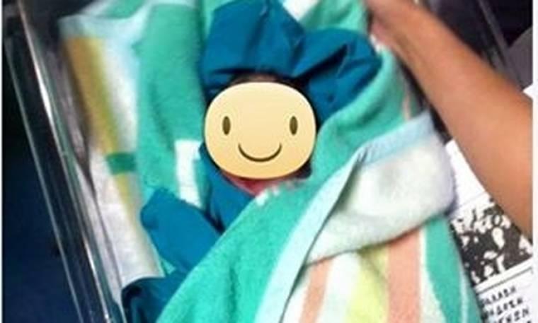 Ένα μωρό για τον…