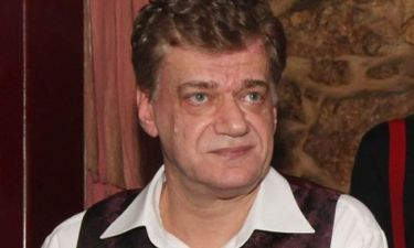 Τάκης Παπαματθαίου: «Είχα μπει με φοβερό τσατσιλίκι εκεί μέσα αλλά…»
