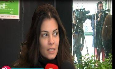 Μαρία Κορινθίου: Η ατάκα που ακούστηκε για την κόρη της και της γύρισε το μάτι!