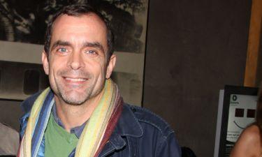 Κωνσταντίνος Μαρκουλάκης: «Μου αρέσει να τολμώ, να παίρνω ρίσκο»