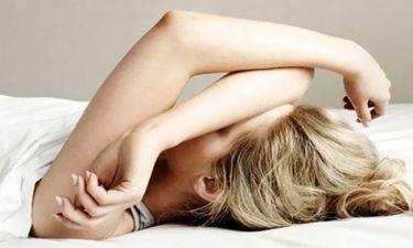 Δυσκολεύεσαι να κοιμηθείς; Αυτοί οι 7 τρόποι θα σε κάνουν να κοιμάσαι σαν πουλάκι