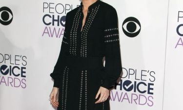Braking news! Η star του Grey's Anatomy έφερε στον κόσμο το τρίτο της παιδάκι