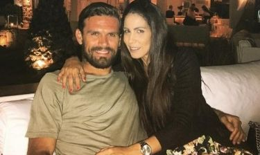 Παντρεύεται ο Αλέξανδρος Τζιόλης